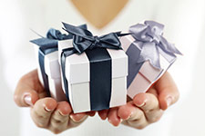Employer Matching Gifts
