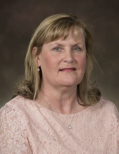 Photo of Rhonda Anderson