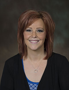 Photo of Melissa Brown