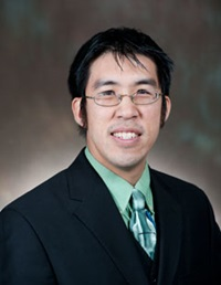 Photo of Marty Eng