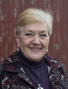 Photo of Barb Jenista