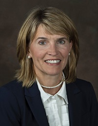 Photo of Dr. Janice Supplee