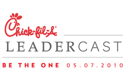 Chick-fil-A Leadercast