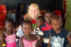 Cedarville University Nursing, Missions Involvement