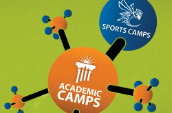 Summer Camps at Cedarville University