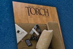 Torch - Tuning Out the Noise (Spring 2011)