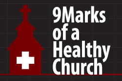 Image result for 9 marks of a healthy church