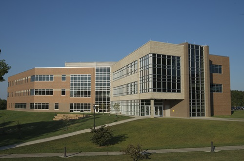 Cedarville University Health Sciences Center