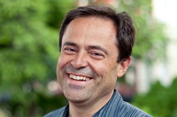 Mark Dever, President of 9Marks Ministry, to speak in Cedarville University Chapel