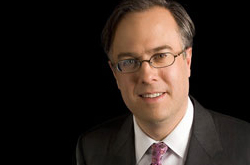 Michael Gerson is a former presidential speechwriter and nationally syndicated columnist, Cedarville University chapel speaker March 22