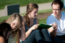 Cedarville University invites high school students and their parents to a social work and psychology preview day