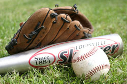 Spring training baseball camp for boys ages 13-18 at Cedarville University