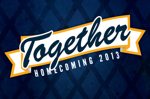 Homecoming 2013: Together