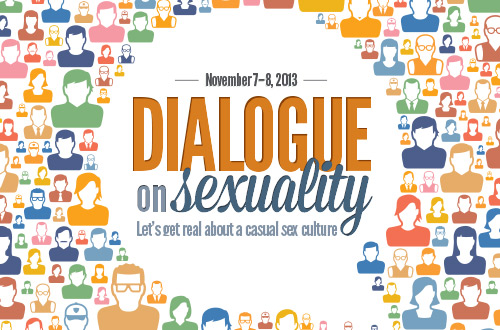 Dialogue on Sexuality Conference