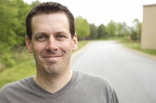 Jason Malone, mission/vision leader and teaching leader for Summit Church in Greenville, S.C., will speak at Cedarville University's 2013 Fall Bible Conference August 19-22.