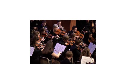 Partnering with Dayton Philharmonic Youth Orchestra