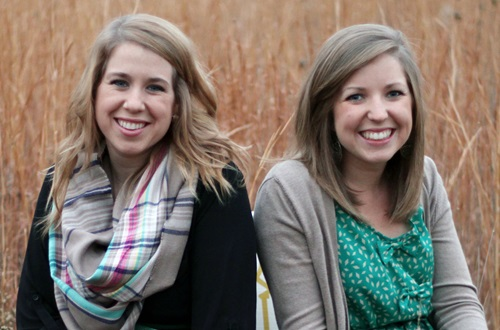 Megan and Melissa McNicol, two sisters enrolled at Cedarville University, have found the perfect fit in the School of Pharmacy.