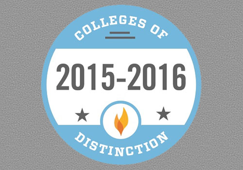 2015 Colleges of Distinction