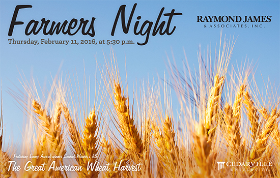 Farmer's Night