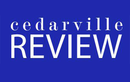 Cedarville Review logo