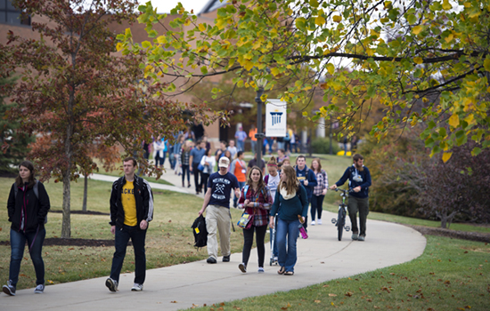 Cedarville ranked best Christian university in Ohio