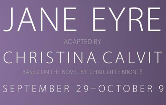 Cedarville Theatre Dept opens year with Jane Eyre
