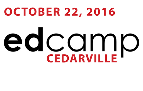 The School of Education with host its fifth Edcamp on Oct. 22.