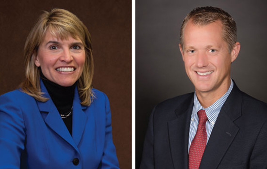Cedarville approved two new cabinet positions.