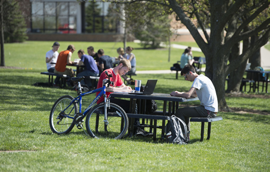 CU ranked a top risk-reward university