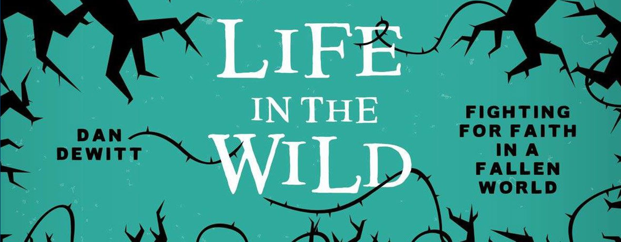 Life in the Wild book cover