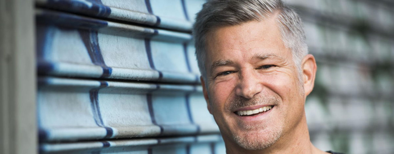Paul Baloche portrait