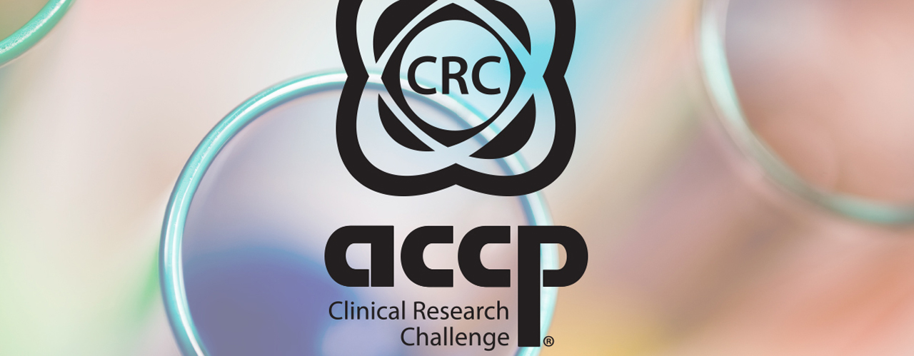 Clinical research challenge