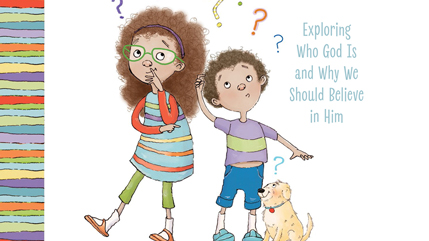"""Why God?"" book cover"