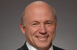 Dan Cathy, president of Chick-fil-A, Inc.