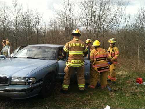 extrication SP16