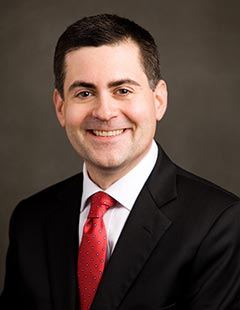 Dr. Russell Moore