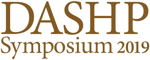 DASHP Symposium Logo