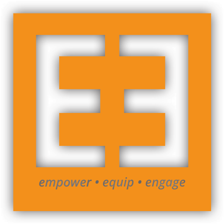 E3 - Empower, Equip, Engage
