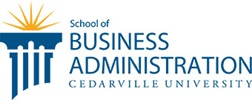 CU Business Administration