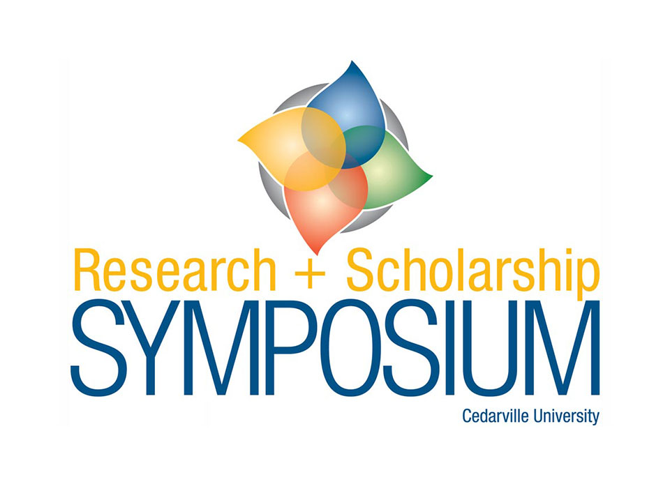 Research and Scholarship Symposium Logo