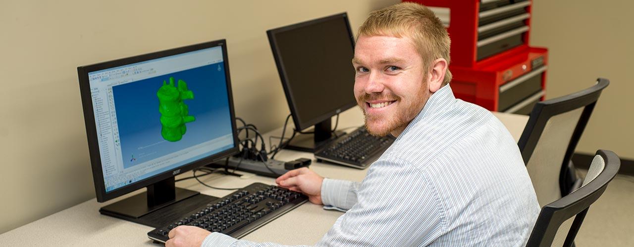 Biomedical Engineering Minor | Cedarville University