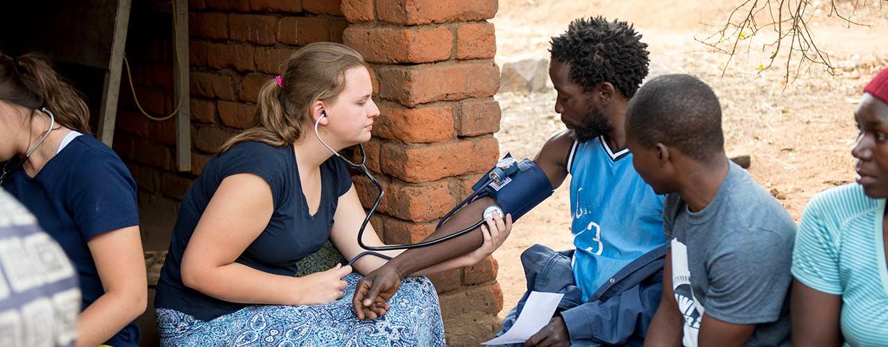 global health and nursing