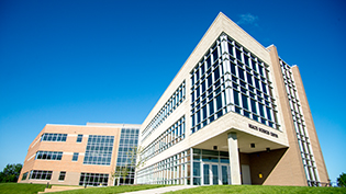 The Health Sciences Center