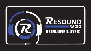 Resound Radio Logo
