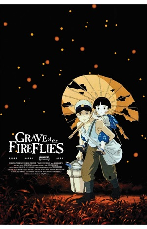 Film: Grave of the Fireflies