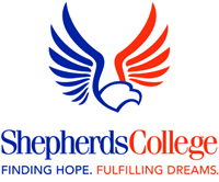 Shepherds College: Finding Hope. Fulfilling Dreams.