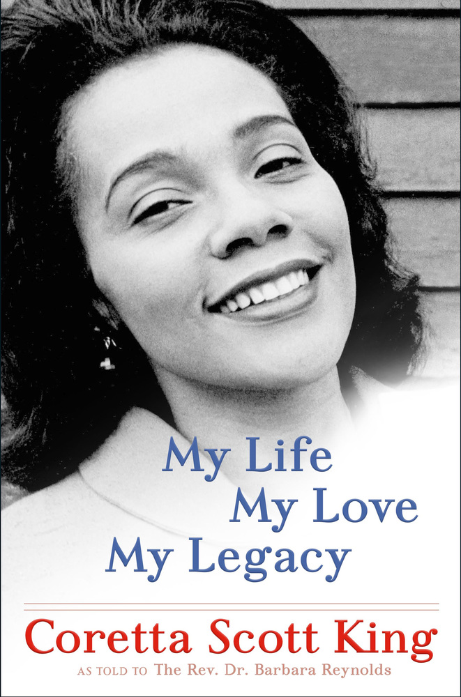 My Life My Love My Legacy Book Cover