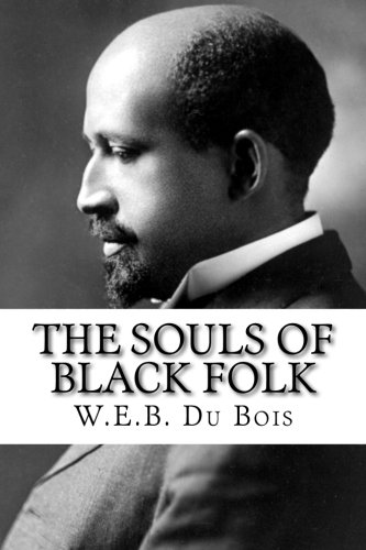 Souls of Black Folks Book Cover