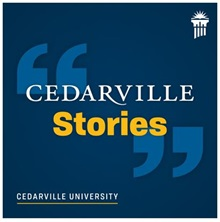 Cedarville Stories logo