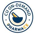 CU On Demand Logo